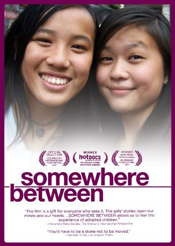 Somewhere Between Somewhere Between Nr 2 DVD
