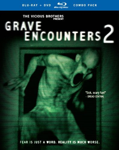 Grave Encounters 2 Grave Encounters 2 Nr Incl. 2 DVD