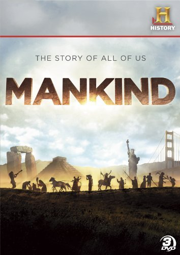 Mankind The Story Of All Of U Mankind The Story Of All Of U Nr 3 DVD