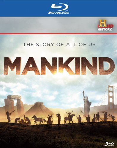 Mankind The Story Of All Of U Mankind The Story Of All Of U Blu Ray Ws Nr 3 Br