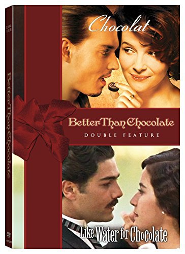 Better Than Chocolate Double Feature Better Than Chocolate Double Feature Ws R 2 DVD
