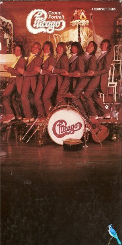 Chicago Group Portrait 4 CD Boxed Set