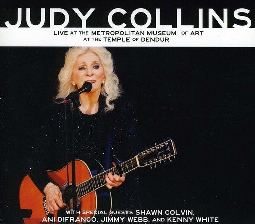 Judy Collins Judy Collins Live At The Metro