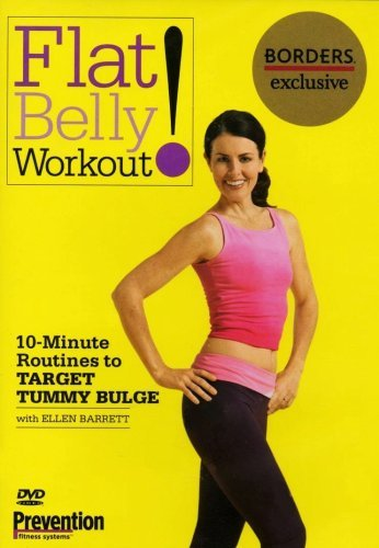 Flat Belly Workout 10 Minute Routines To Target T