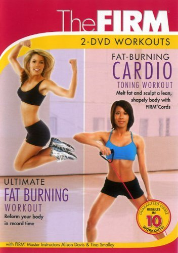 Firm Ultimate Fat Burning Workout & Fat Burn