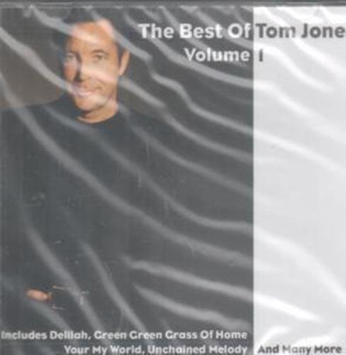Tom Jones Best Of Vol. 1