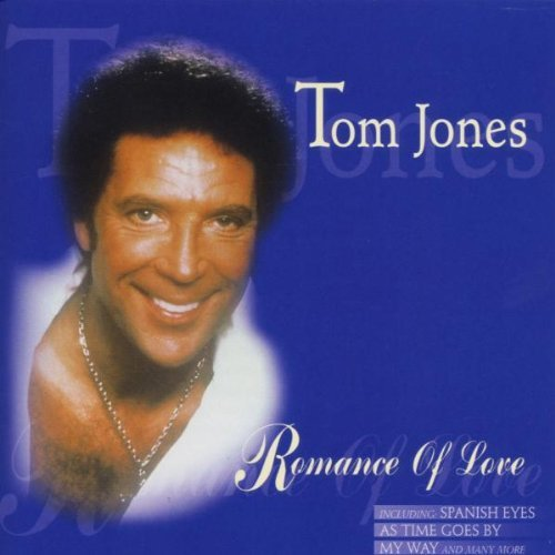 Jones Tom Romance Of Love