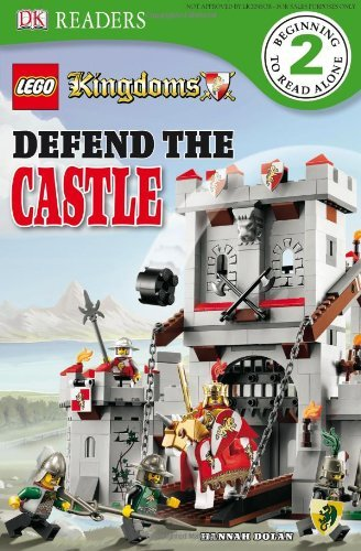 Hannah Dolan Lego Kingdoms Defend The Castle