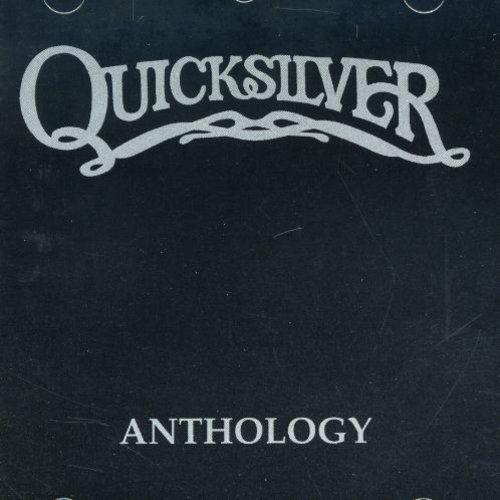 Quicksilver Messenger Service Anthology Import Gbr