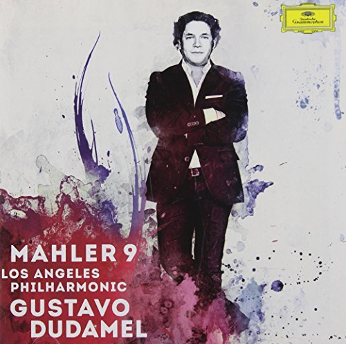 G. Mahler Symphony No.9 2 CD Dudamel Los Angeles Philharmon