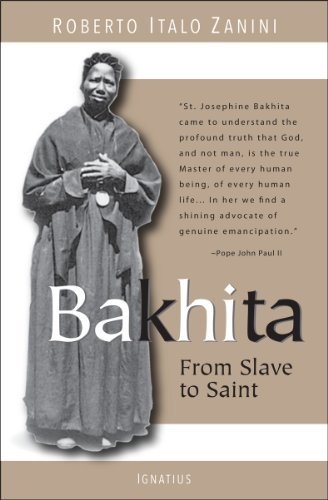 Roberto Italo Zanini Bakhita From Slave To Saint