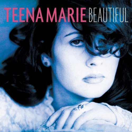 Teena Marie Beautiful
