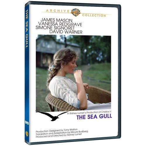 Sea Gull (1968) Mason Redgrave Signoret Made On Demand G