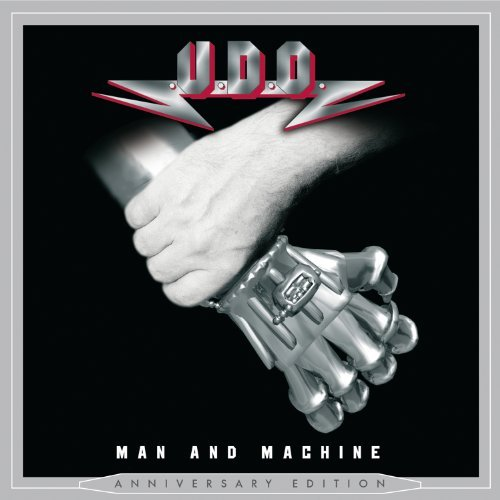 U.D.O. Man & Machine