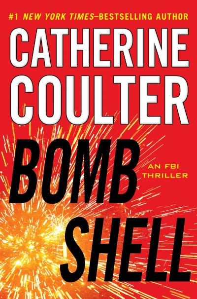 Catherine Coulter Bombshell