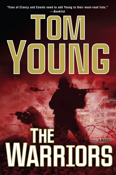 Tom Young The Warriors