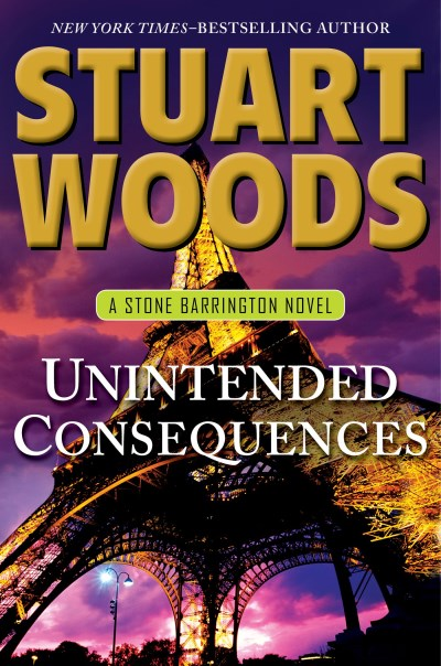 Stuart Woods Unintended Consequences