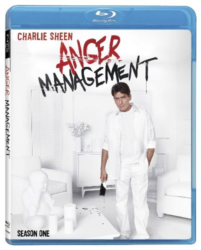 Anger Management Anger Management Season 1 Blu Ray Ws Nr 2 Br