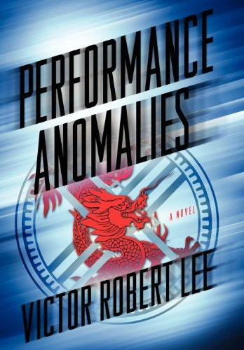 Victor Robert Lee Performance Anomalies