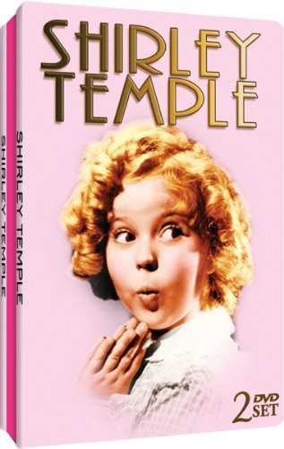 Shirley Temple Temple Shirley Nr 2 DVD