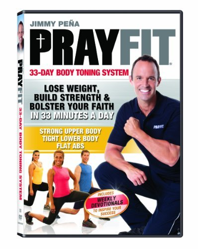 Prayfit 33 Day Body Toning Sys Prayfit 33 Day Body Toning Sys Ws Nr
