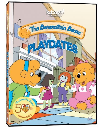 Playdates Berenstain Bears Nr