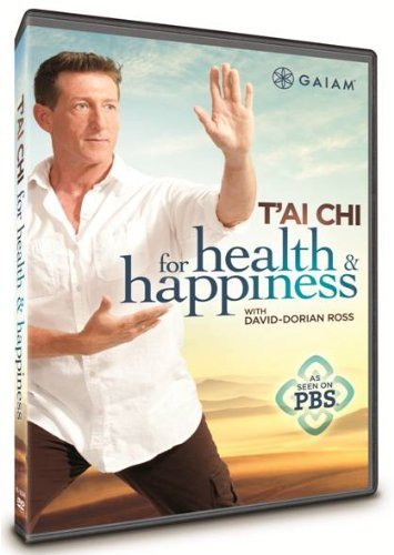 Tai Chi For Health & Happiness Tai Chi For Health & Happiness Nr