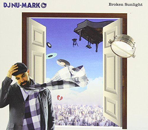 Dj Nu Mark Broken Sunlight 2 CD Incl. DVD