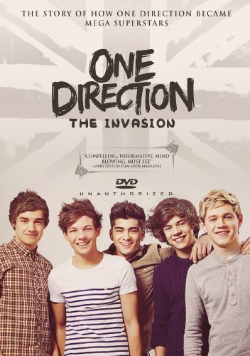 One Direction Invasion