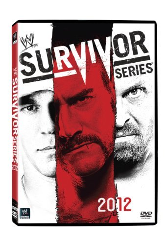 Survivor Series 2012 Wwe Tvpg