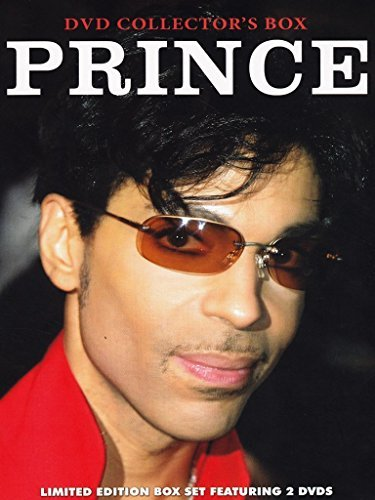 Prince DVD Collector's Box