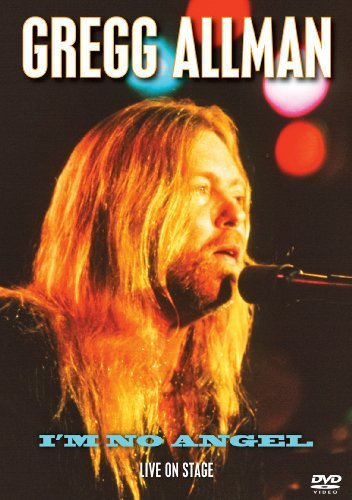 Gregg Allman I'm No Angel Live On Stage