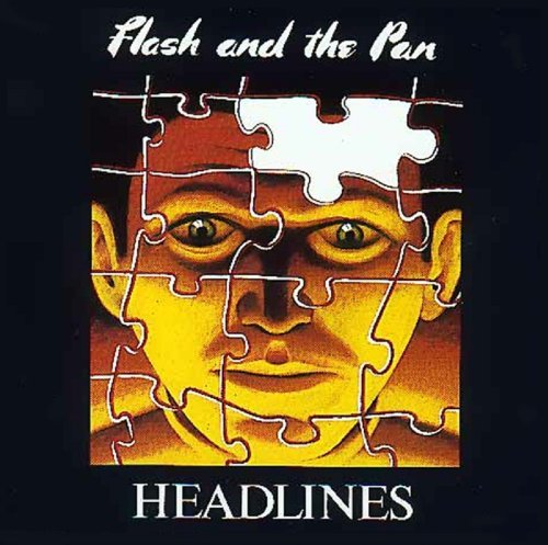 Flash & The Pan Headlines Import Eu