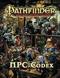 Jason Bulmahn Pathfinder Roleplaying Game Npc Codex