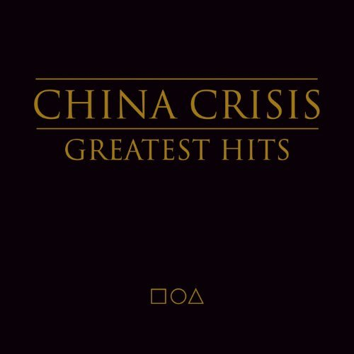 China Crisis Greatest Hits Live Incl.Dvd