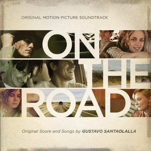 Various Artists On The Road (original Soundtra