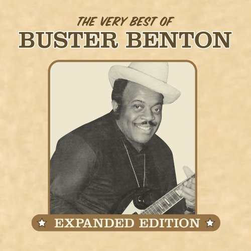 Buster Benton Very Best Of Buster Benton