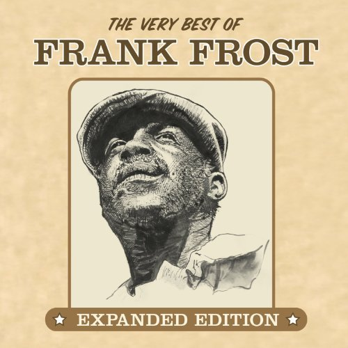 Frank Frost Very Best Of Frank Frost