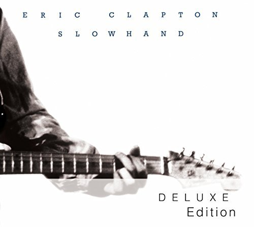 Eric Clapton Slowhand 35th Anniversary 2 CD Deluxe Ed.