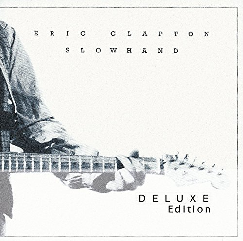 Eric Clapton Slowhand 35th Anniversary Super Deluxe Ed. 3 CD Lp DVD