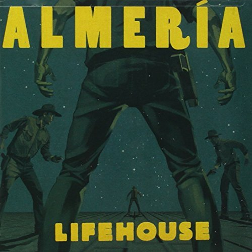 Lifehouse Almeria