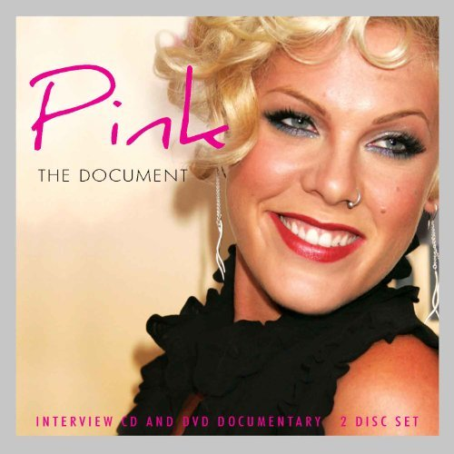 Pink Document Incl. DVD