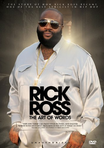 Ross Rick Art Of Words Unauthorized Nr