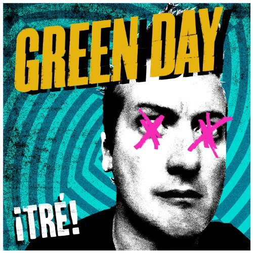 Green Day !tre! (clean) Clean Version
