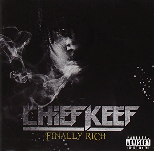 Chief Keef Finally Rich Deluxe Edition Explicit Version Deluxe Ed.