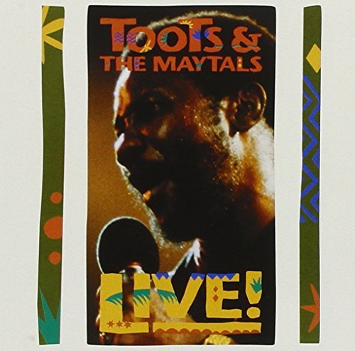 Toots & The Maytals Live In New Orleans