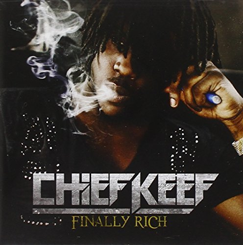 Chief Keef Finally Rich (clean) Clean Version