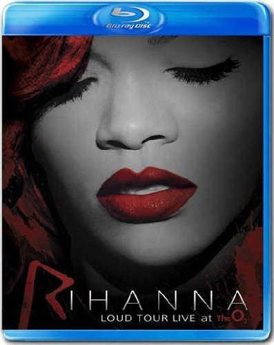 Rihanna Rihanna Loud Tour Live At The Explicit Version Nr