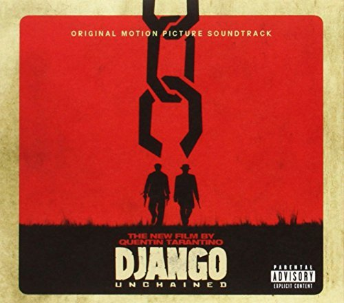 Various Artists Django Unchained Explicit Version