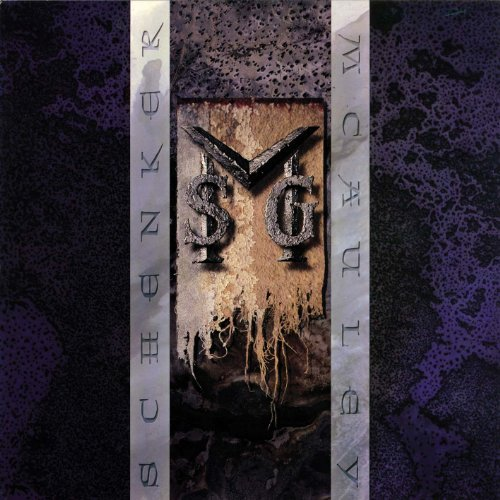 Mcauley Schenker Group M.S.G. Import Gbr